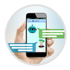 ChatBot App from $149/mon - PatientGain Healthcare Marketing