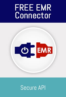 FREE EMR Connector For Your Medical Clinic