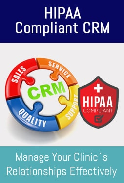 CRM For Healthcare Medical Marketing