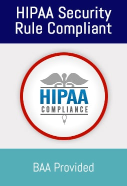 HIPAA Compliant Storage For PHI Submitted From Your Secure Medical Website