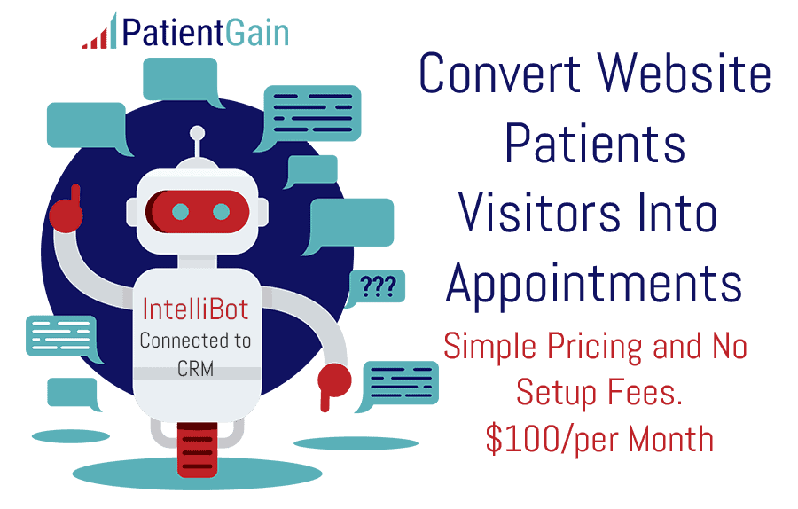 Chatbots For Improved Patient Satisfaction