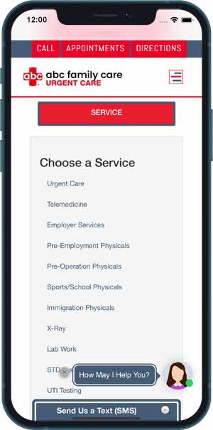 Appointment Scheduling App for Doctors & Medical Practices $199/Mon