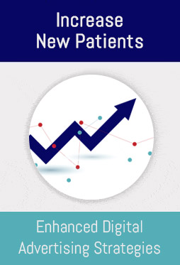 Increase the number of new patients