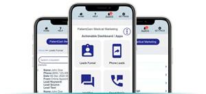 Digital Patient Engagement Platform & Apps