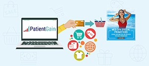 Online Payments App For Healthcare Promotions