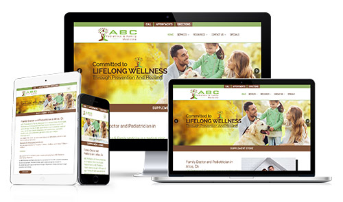 Request a presentation for functional medicine, Chinese medicine, holistic nutrition counseling, lifestyle medicine assessment, acupuncture,  functional nutrition, chronic fatigue, digestive disorder, nutritional coaching website and digital marketing