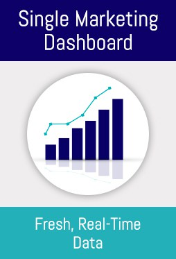 Single Marketing Dashboard for Dental Practices